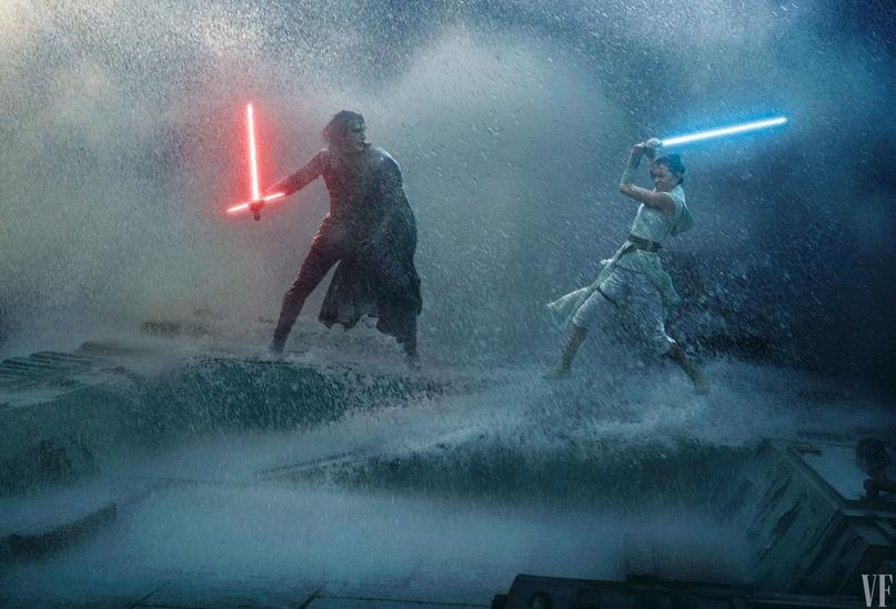 «Звездные войны: Скайуокер. Восход»: финальный предпросмотр II