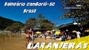 Balneário Camboriú-SC, Lugares para conhecer: Praia de Laranjeiras 1