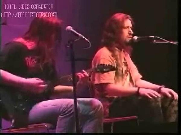 Sonata Arctica Live Acoustic Japan 2004