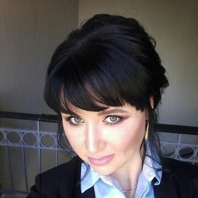 Вероника Сухова