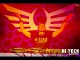 HI-TECH Vibes 09.01.2014 Carl Nicholson Pres. Charred Vol One