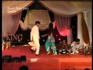tordher - Shrang Da Musafaro - Pashto New songs - Stage Program -.flv