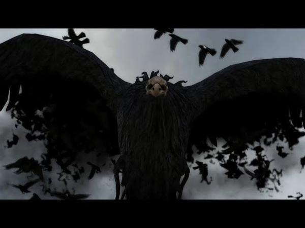Castlevania: Lords of Shadow | Прохождение | Часть 18: Ворона-ведьма