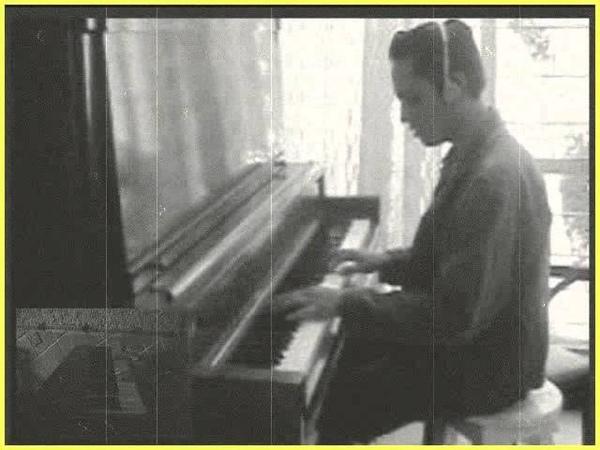 Death Trip Serenade - piano version (Lira de Orfeo piano) Saint Seya Orpheo Theme by Irvin Edair
