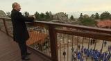 Вести.Ru: В Крыму Путин прокатился на электрокаре и заглянул в японский сад