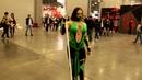A Very Strong Jade (Mortal Kombat) at Comic Con 2017