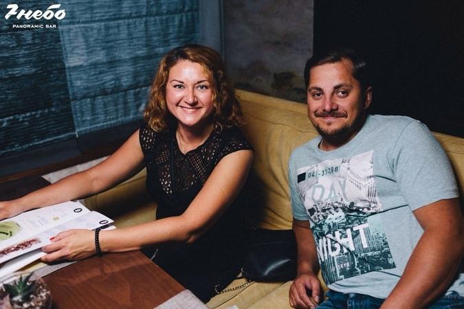 DJ Andrew Danilov - Lovely Wife