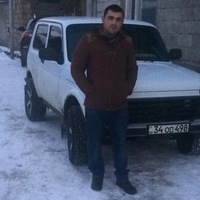 Artyom Kazaryan