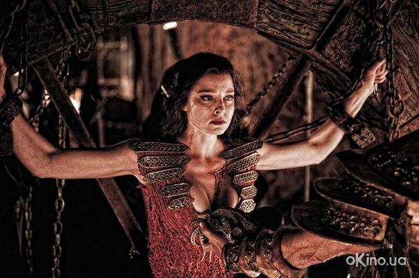 Тамара, душа, жена Халар Зима
