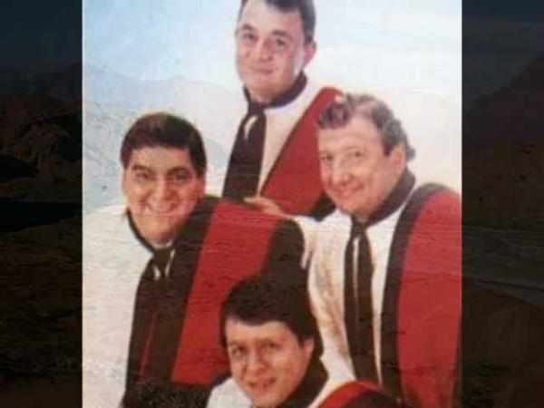 Los Cantores del Alba - Carpas de Salta