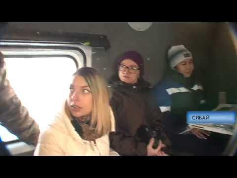 Экологи города: Дышите спокойно Корреспонденты СТВ отправились с экологами на забор проб воздуха