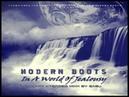 MODERN BOOTS - In A World Of Jealousy (Galaxy Xtended Mixx) [Italo Disco 2o15]