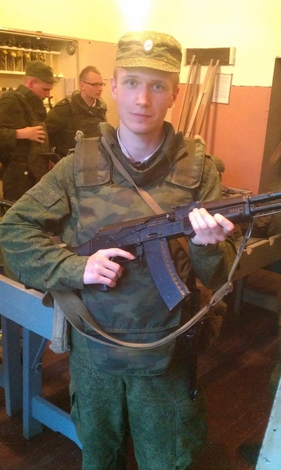 Иван Владимирович, 12 марта 1990, Мурманск, id1188168