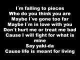 yakida I saw you dancing