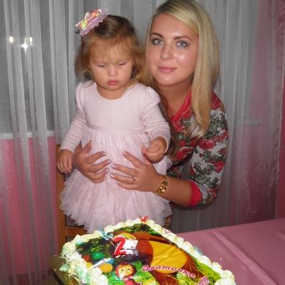 Кристина Соколовская, 13 сентября , Винница, id18896574