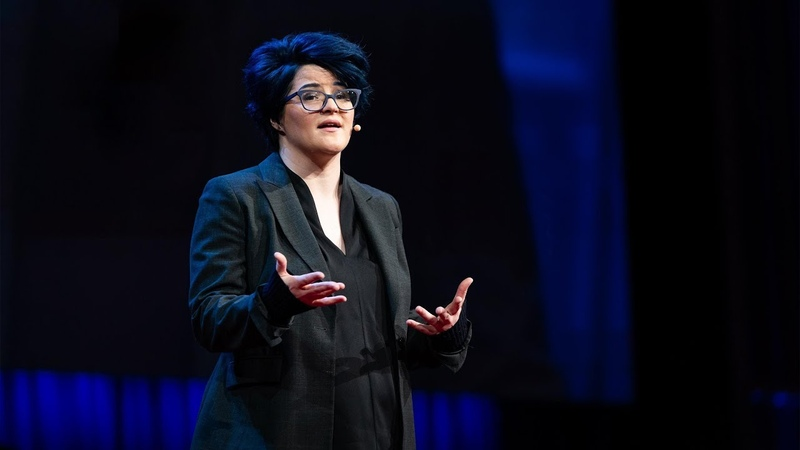 The truth about unwanted arousal | Emily Nagoski