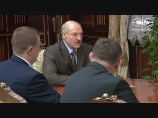 Лукашенко о российском налоговом маневре_ даже при худшем варианте катастрофы не