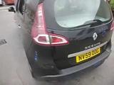 Авторазбор Renault Scenic 2010 1.6 K4M858 МКПП пробег 86т