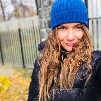 Дарья Рогулина