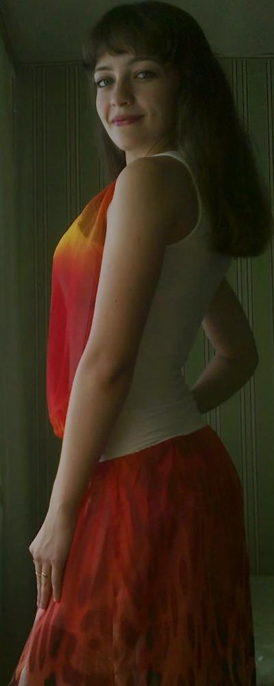 Анастасия Мусулевская, 24 января 1991, Херсон, id131493038