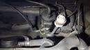 Mercedes vito w638 Вариант исполнения вакуумной системы ЕГР ОМ611 CDI 2 2L