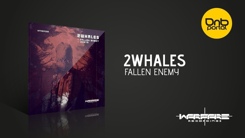2Whales Fallen Enemy Warfare Recordings