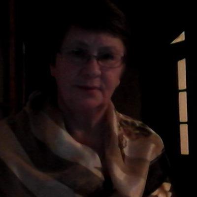 Татьяна Петрова, 30 апреля 1952, Санкт-Петербург, id200858006