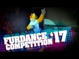 Rusfurence Dance Contest 2017 - Кошак