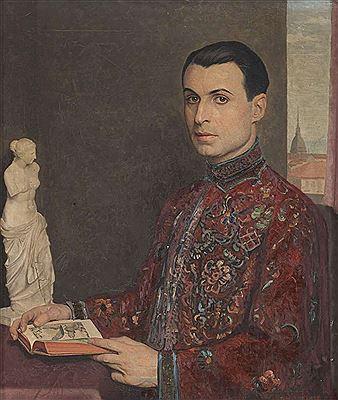 Доменико Дуранте — итальянский художник-академист и футболист, вратарь «Ювентуса» В качестве футболиста Дуранте стал чемпионом Италии в 1905 году. Как художник участвовал в престижных