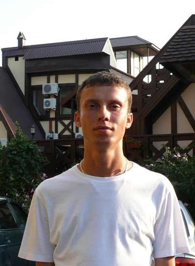 Евгений Гнучих, 7 октября 1984, Барнаул, id33704344