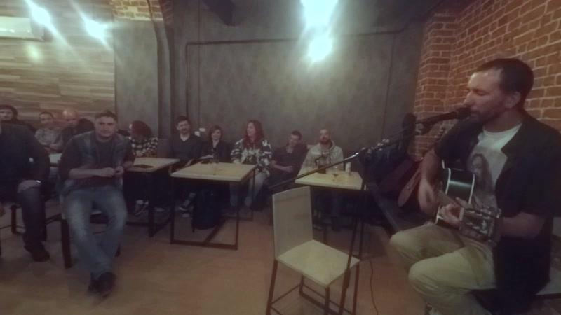 ПортБар Н.Новгород Винтовка фест part 4