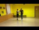 Школа танцев LATINO / Гриша и Яна / Сальса