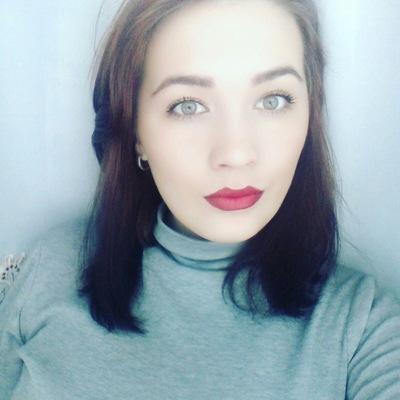 Юлия Кречковская