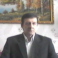 Анкета Сергеи Остапенко