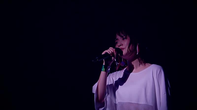 Sakurako Ohara 大原櫻子 Ohara Sakurako 5th TOUR 2018 ~Enjoy ~ 2018 11 21