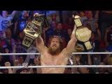 WWE WrestleMania 30: Bryan VS Triple H - WWE Championship Match