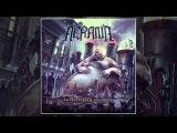 ACRANIA - A GLUTTONOUS ABOMINATION (2014/HD) [Unique Leader Records]
