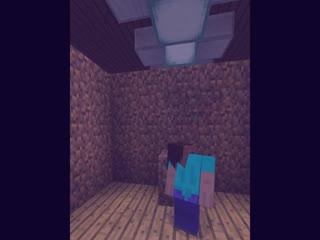 Flexx в minecraft 18+ не смотреть пездюкам