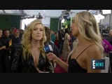 Katherine McNamara Reveals Must-Have Items in Her Purse E! Peoples Choice Awards