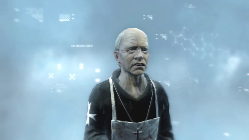 Assassin's Creed — 27 Акра — Гарнье де Наплуз Убийство