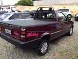 FIAT FIORINO 1.5 MPI TREKKING PICK-UP CS 8V 2P 1996 - Carros usados e seminovos - ROYALLE