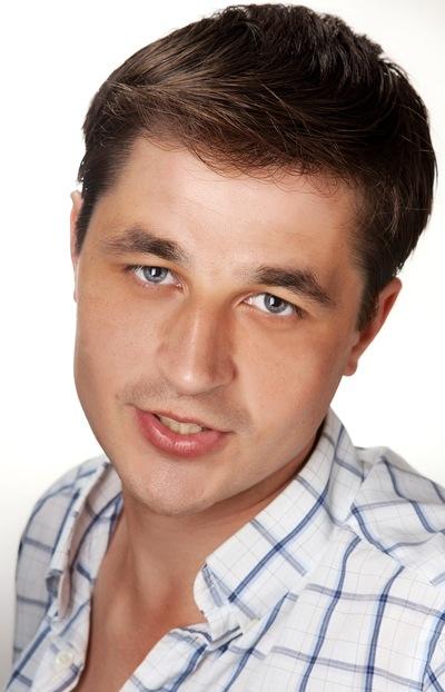 Максим Нейковчен, 14 июня , Москва, id188288433