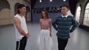 ТАНЦЫ: Саша Смирнова и Лёша Летучий - Напрягает, когда всегда лидер (сезон 5, выпуск 18)