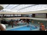 MSC Preziosa Cruise Ship Tour (Public spaces on deck and inside)