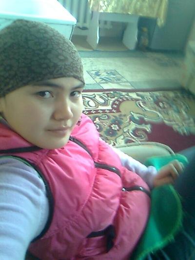 Farida Abibullaeva, 2 января 1998, Калининград, id200683156