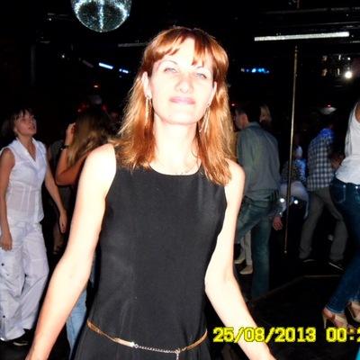 Татьяна Екименкова, 8 мая 1977, Санкт-Петербург, id8726801