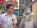 AVGN - серия 31   Bugs Bunny Birthday Blowout - День Рождения Бакса Банни   RUS