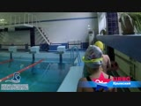 Нина Крайнева - тренер по плаванию г.Ялта