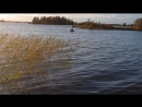 Вуокса 23 09 2018 Уютная бухта Самоделкина