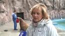 Фильм о моржихе из ижевского зоопарка показали в Москве